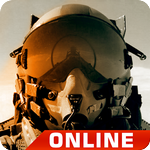 World of Gunships Online Game's logo
