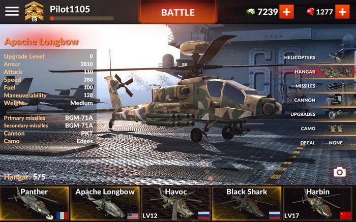 World of Gunships Online Game for PC